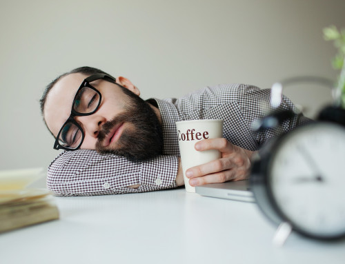 What is Cortisol Sleep Disorder?