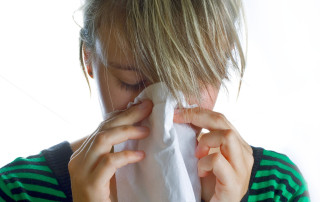 How to prevent allergies in santa rosa ca