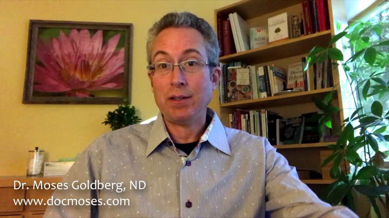 Help for Allergy Sufferers – Dr. Moses Goldberg